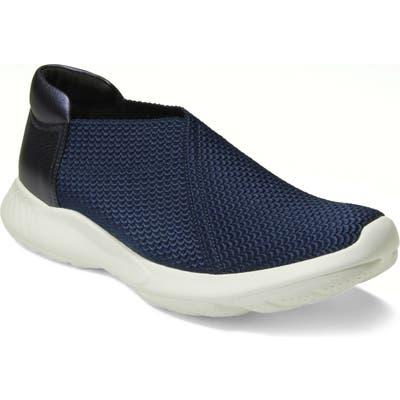 Vaneli Ania Slip-On Sneaker, Blue