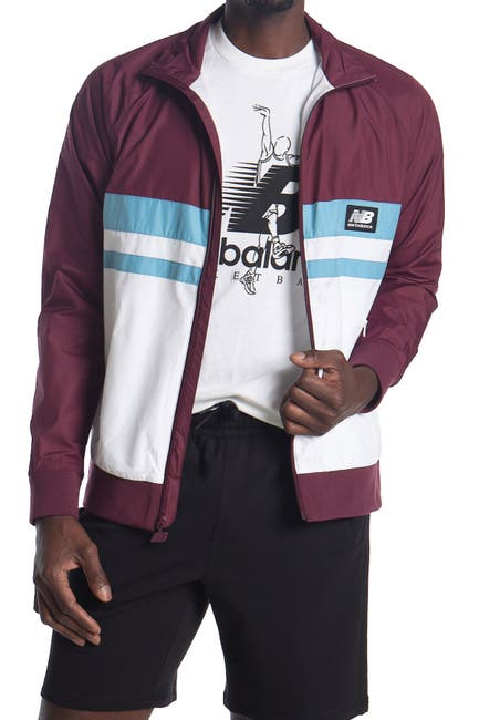 Image of New Balance Archive Run Jacket