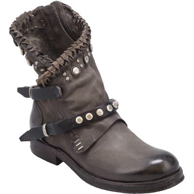 A.s.98 Viets Boot - Grey