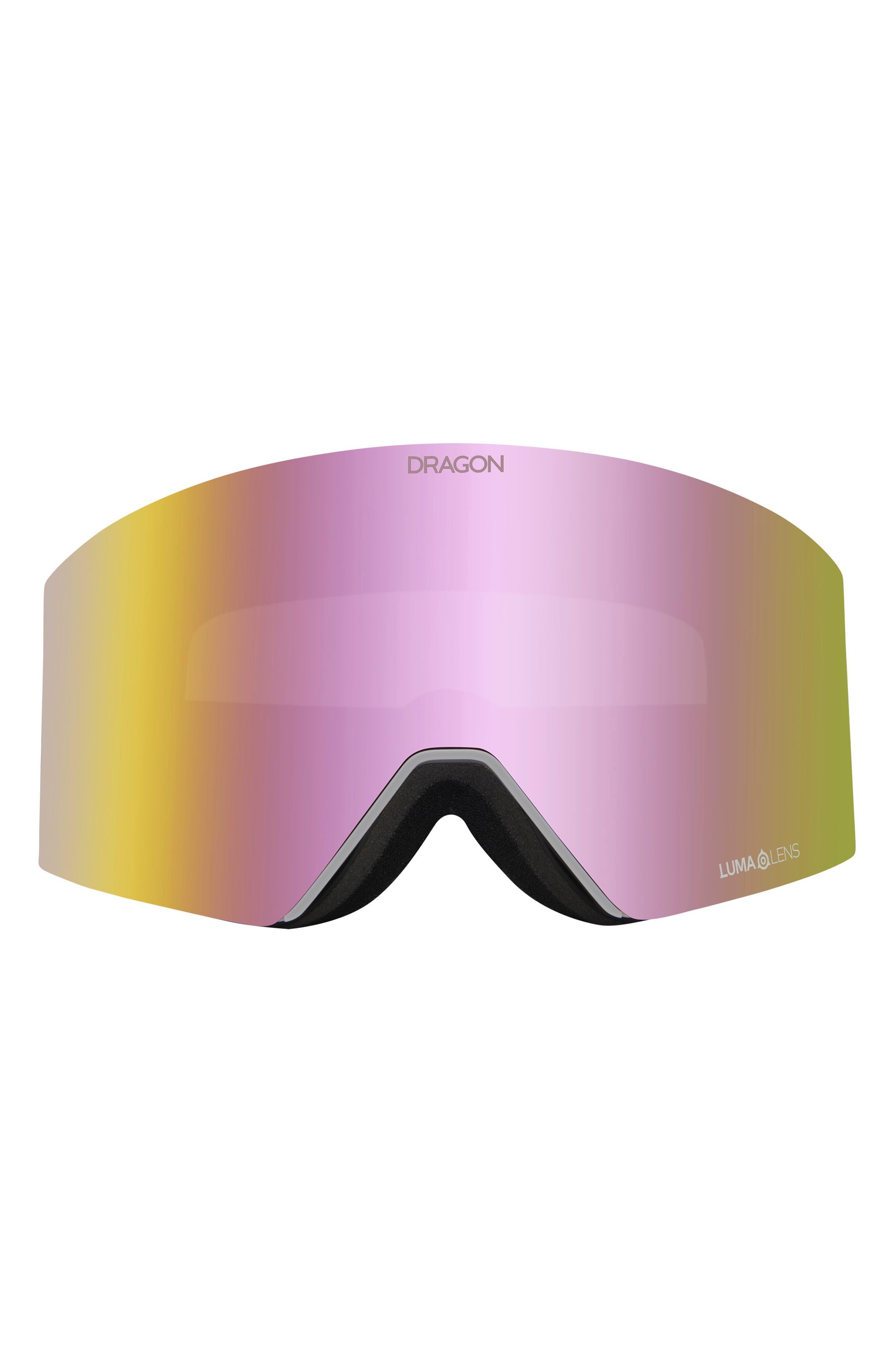 Rvx Otg 76mm Snow Goggles With Bonus Lens