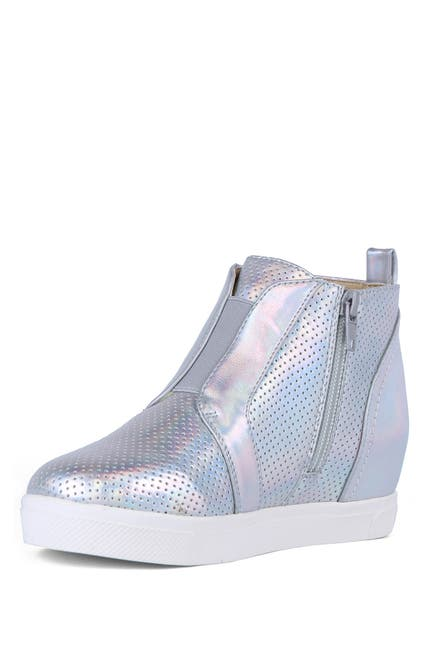 Image of Dolce Vita Zista Wedge Sneaker