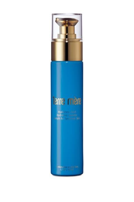 Image of Terre Mere Hyaluronic Acid Hydration Booster Serum for Sensitive Skin