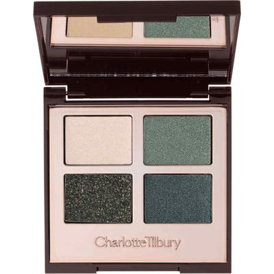 Charlotte Tilbury Luxury Eyeshadow Palette - The Rebel