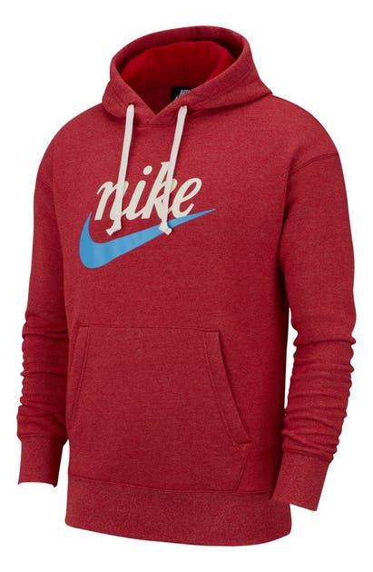 Nike Tops HERITAGE GX HOODIE