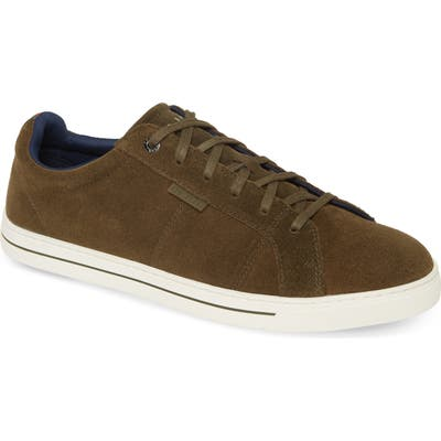Ted Baker London Eppand Sneaker, Brown