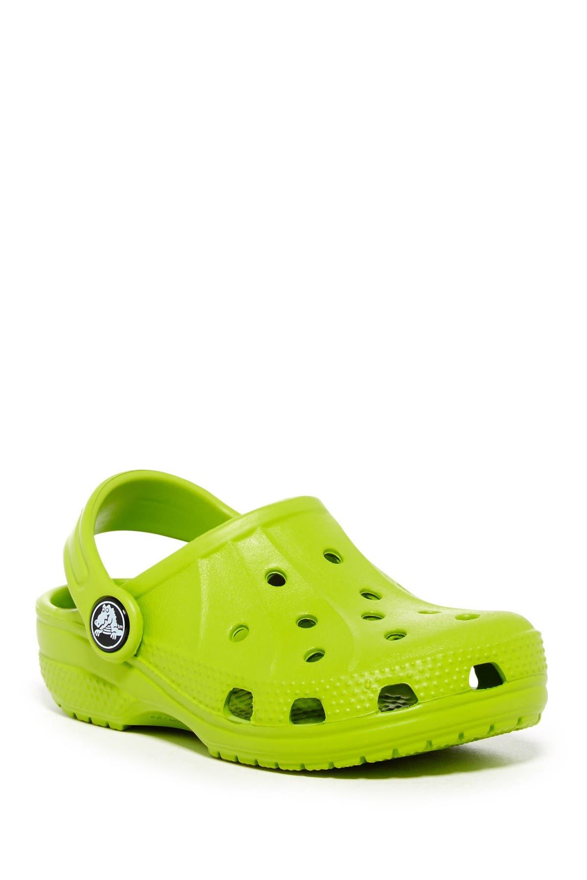 Crocs Ralen Clog