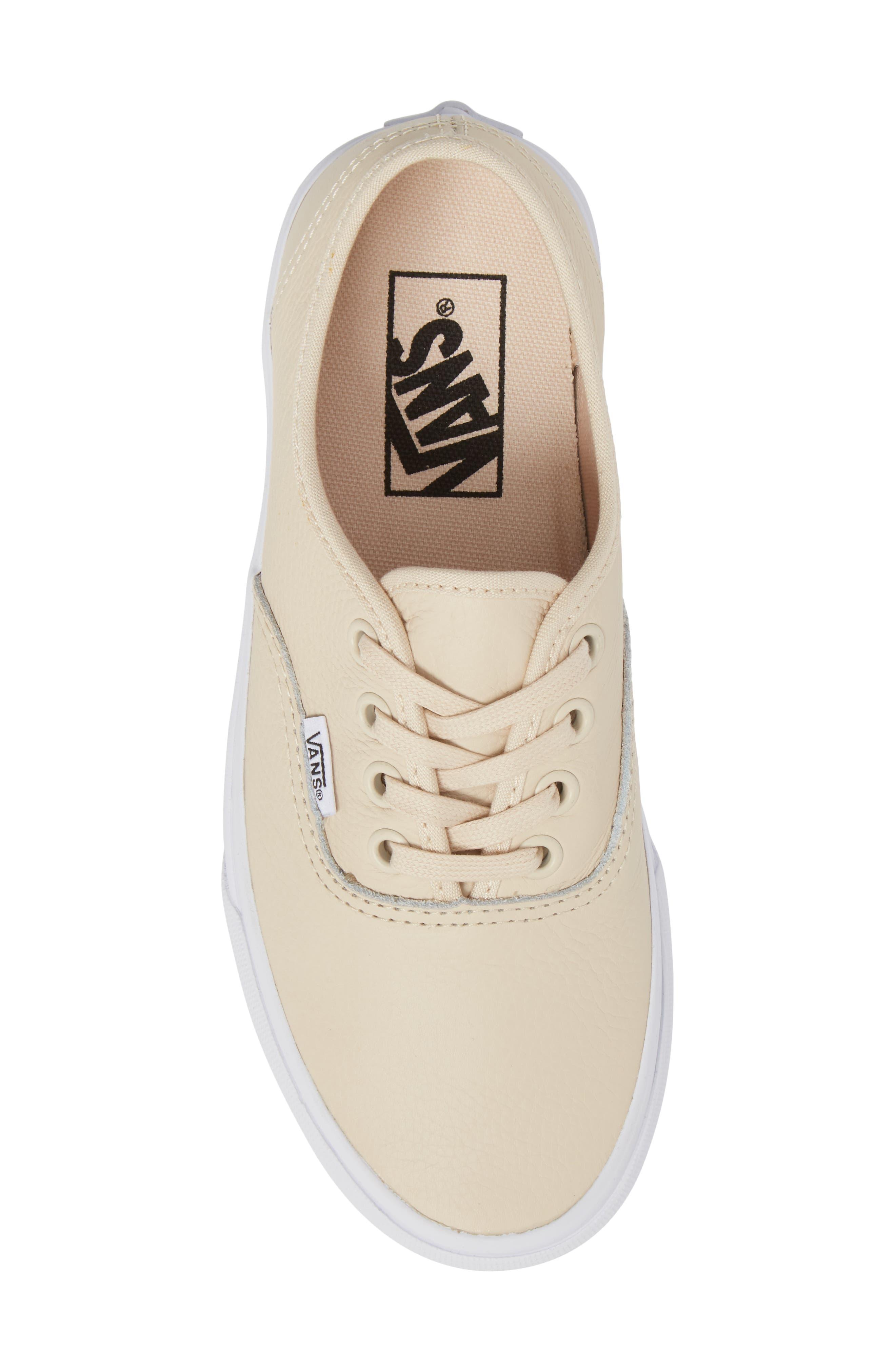 ,                             'Authentic' Sneaker,                             Alternate thumbnail 244, color,                             270