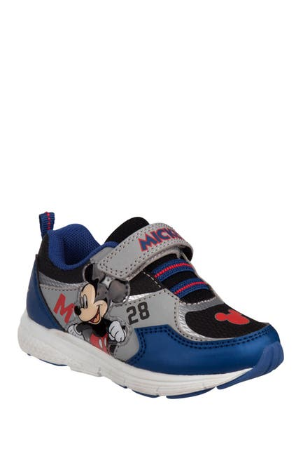 Image of Josmo Mickey Mouse Sneakers