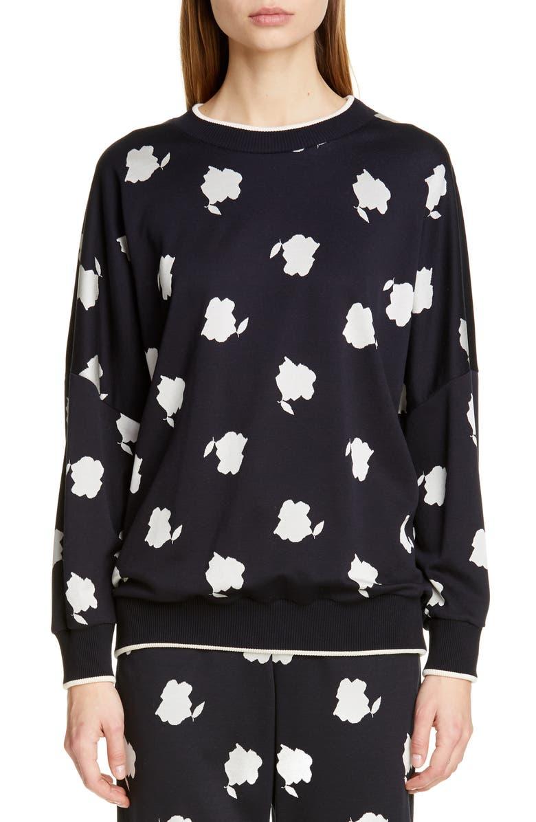 MAX MARA Foggia Sweater, Main, color, 411