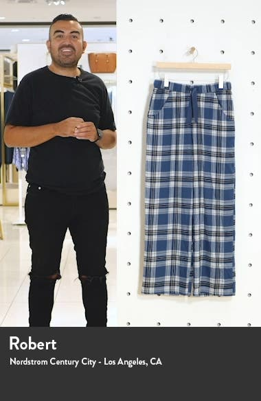 Flannel Pajama Pants, sales video thumbnail