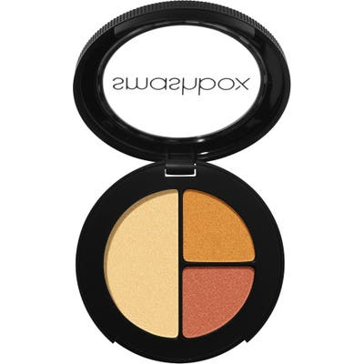 Smashbox Photo Edit Eyeshadow Trio - Its Fire