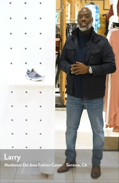 BIOM Street Slip-On Sneaker, sales video thumbnail