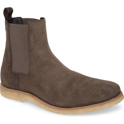 Allsaints Reiner Chelsea Boot, Grey