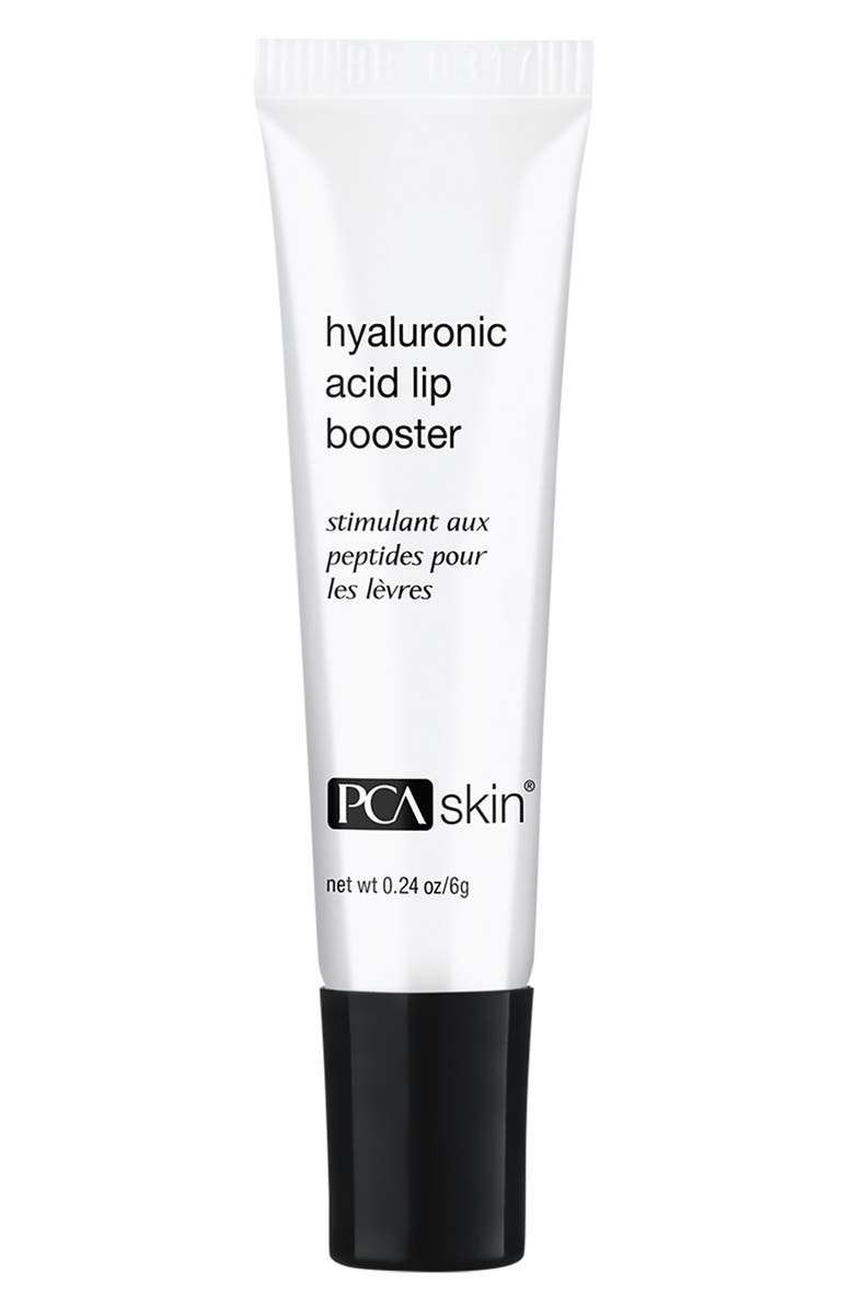 PCA SKIN Hyaluronic Acid Lip Booster, Main, color, NO COLOR