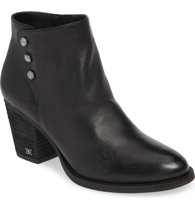 SAM EDELMAN Mariella Bootie, Main, color, 001