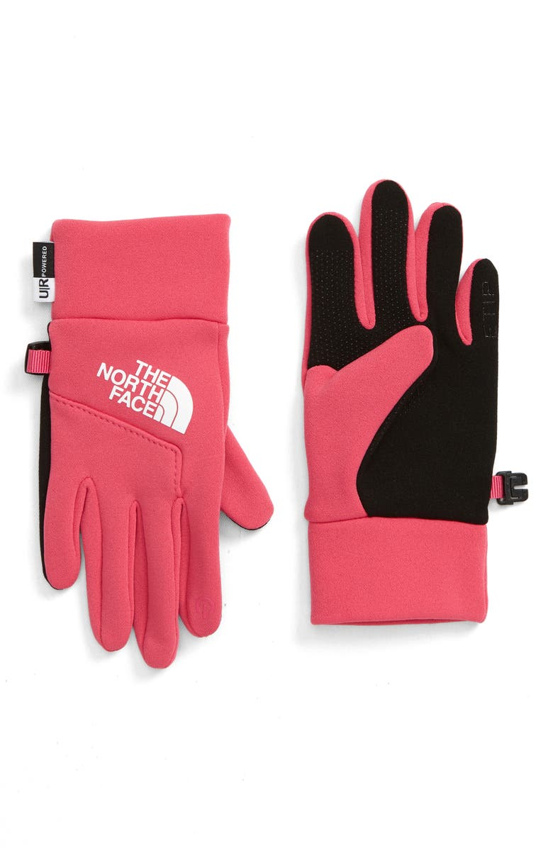 THE NORTH FACE Etip<sup>™</sup> Gloves, Main, color, 650