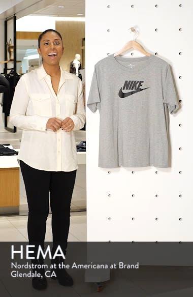 Sportswear Futura Tee, sales video thumbnail