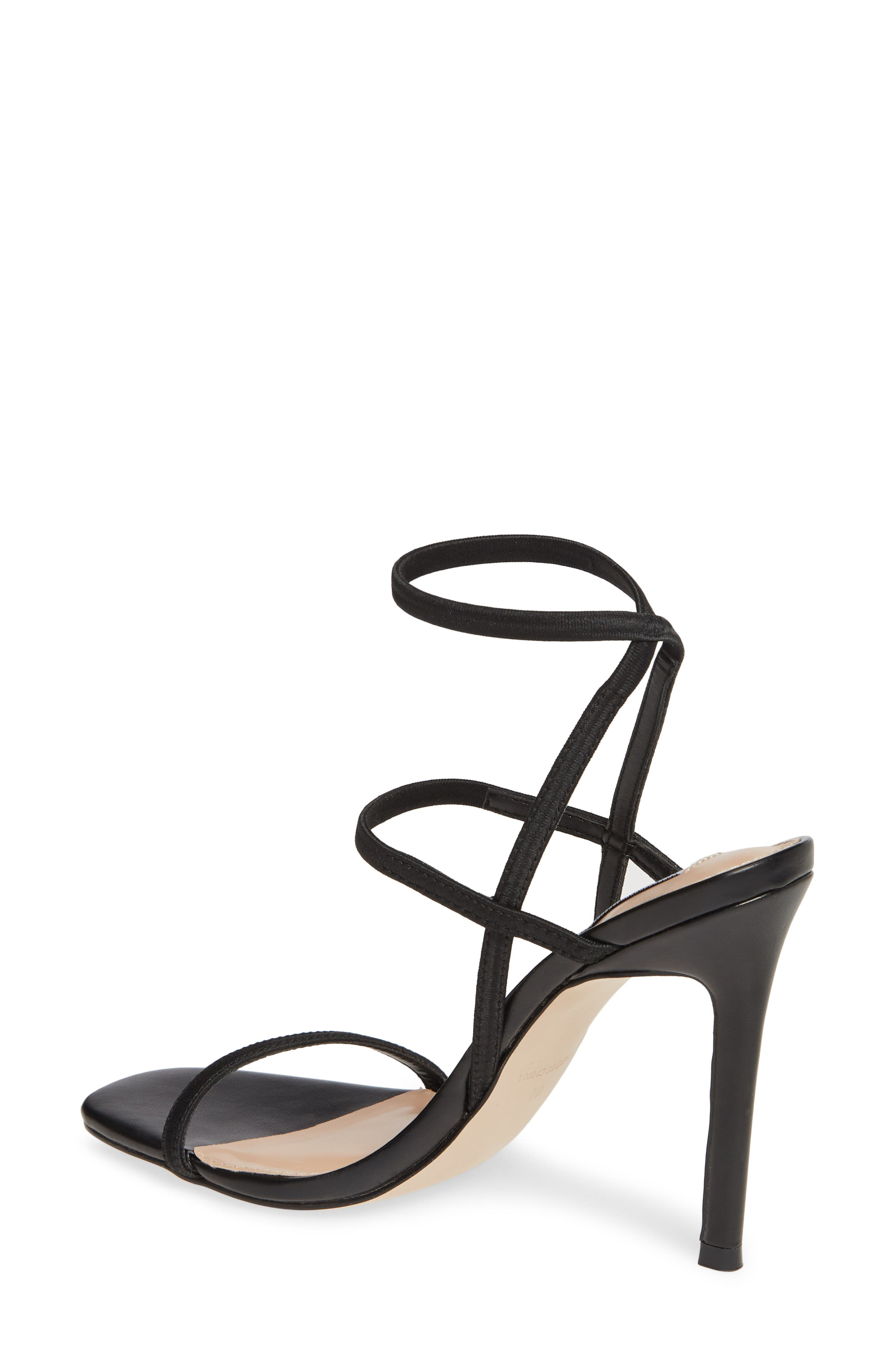 ,                             Nectur Sandal,                             Alternate thumbnail 2, color,                             BLACK
