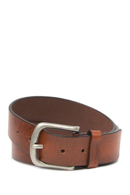 Image of Joe's Jeans Leather Belt