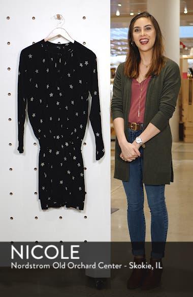 Jasmine Print Dress, sales video thumbnail