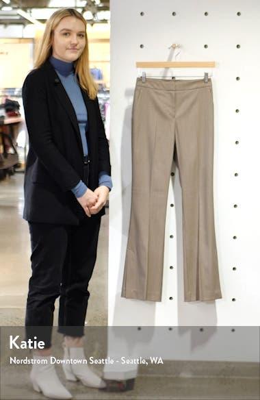 Tanani Check Suit Pants, sales video thumbnail