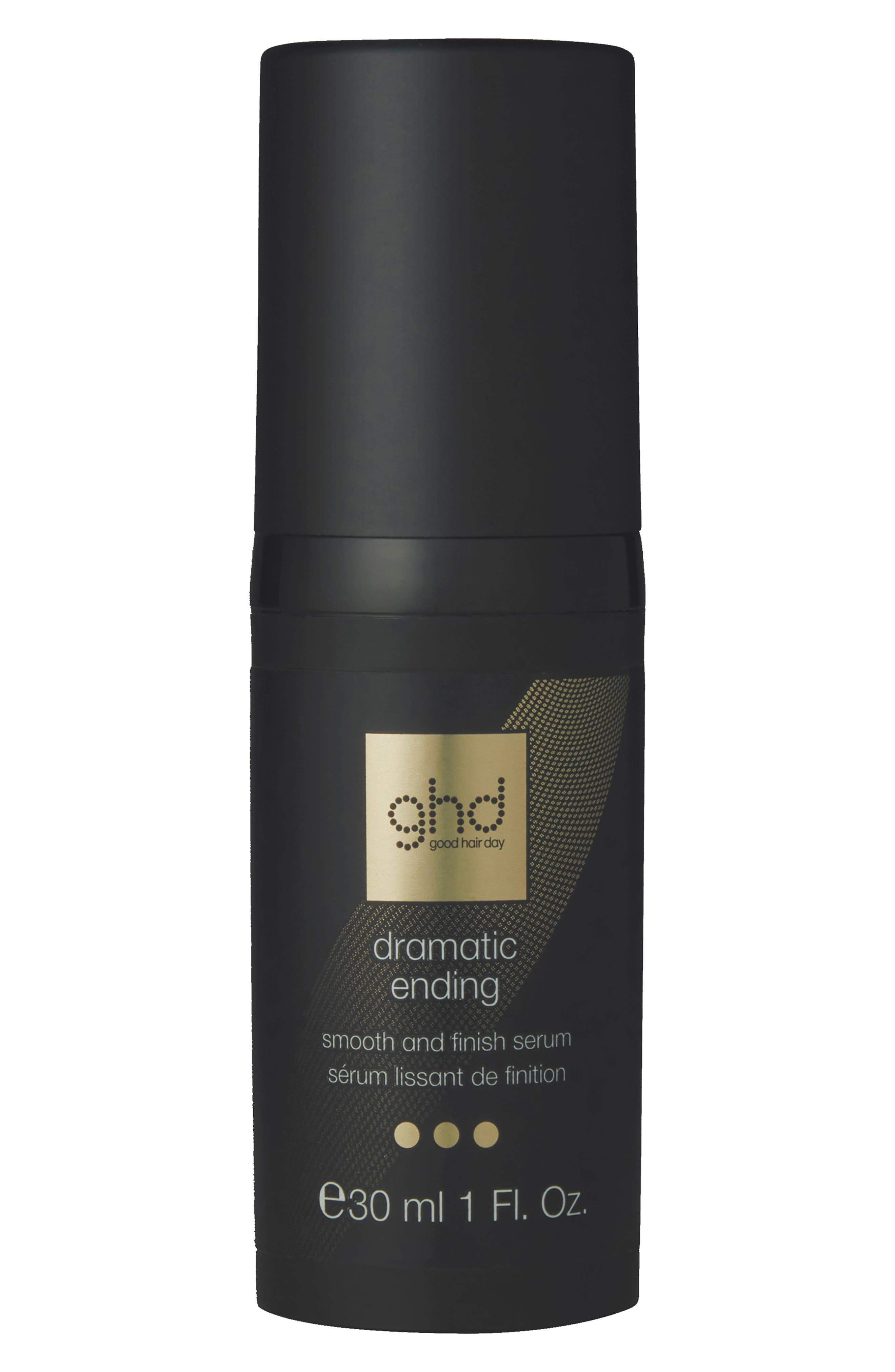Dramatic Ending Smooth & Finish Hair Serum
