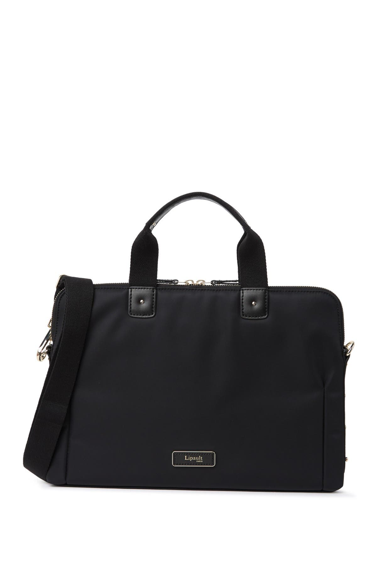 Image of Lipault Slim Laptop Bag