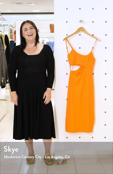 Bondi Cover-Up Dress, sales video thumbnail