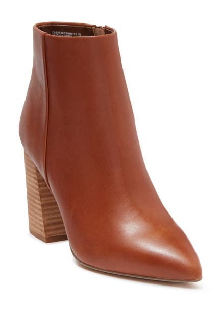 Image of Steve Madden Cashew Bootie