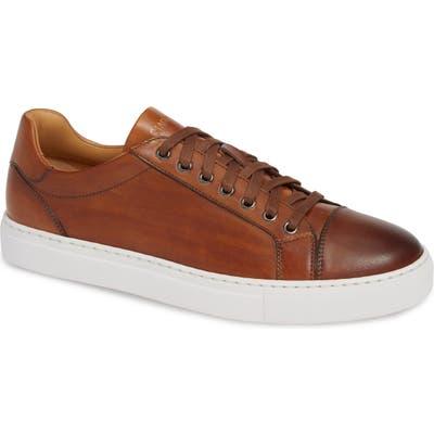 Magnanni Jackson Sneaker, Brown