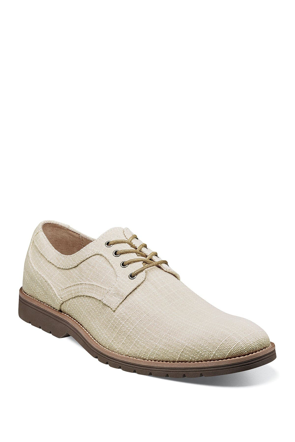 Image of Stacy Adams Eli Textile Oxford