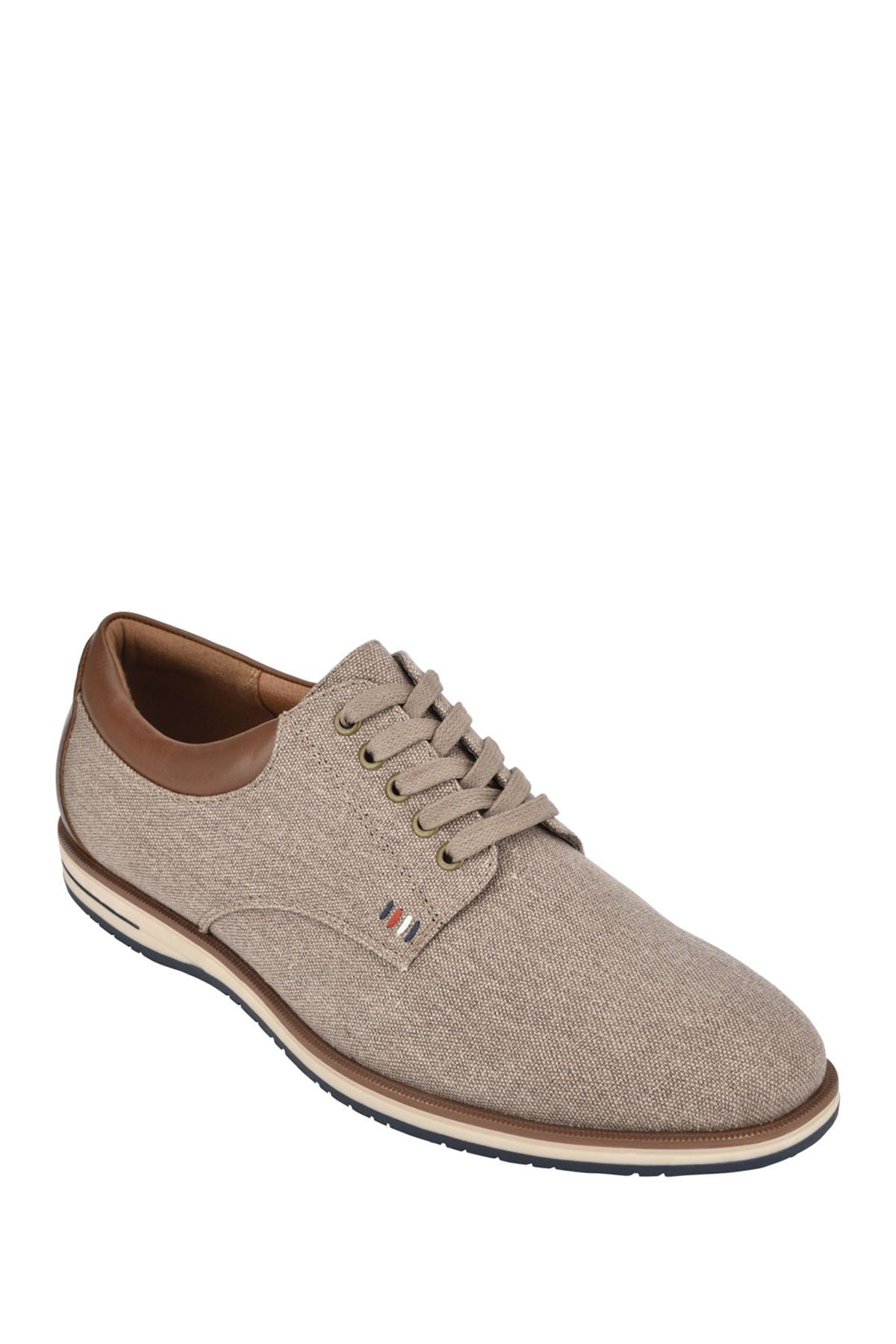 Image of Tommy Hilfiger Umbry Chambray Derby