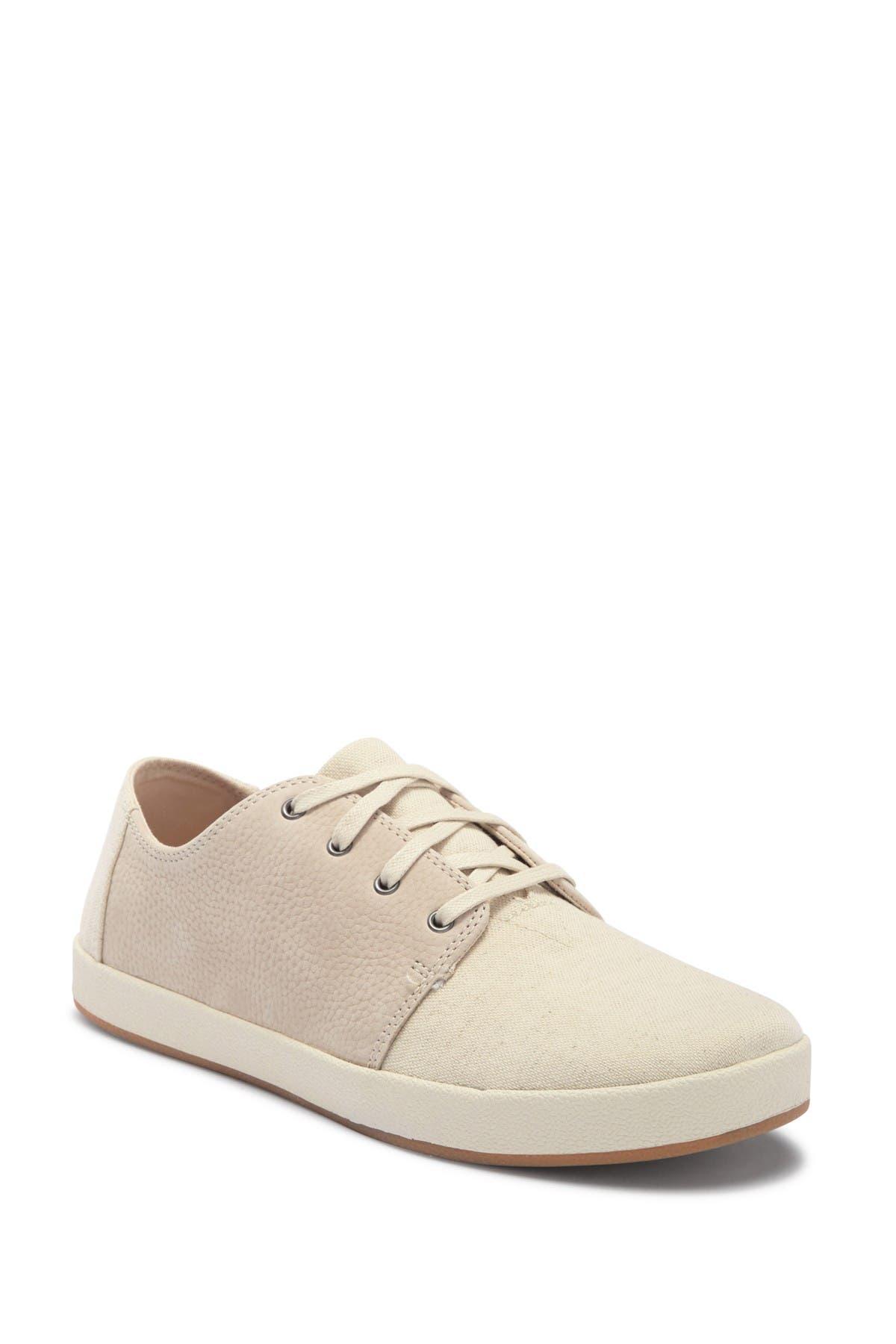 TOMS   Payton Leather Sneaker