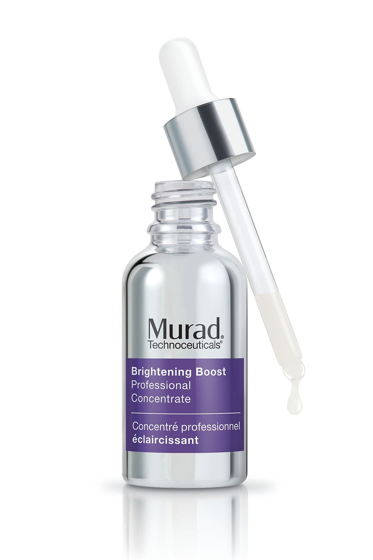 Image of Murad Technoceuticals Brightening Boost Professional Concentrate