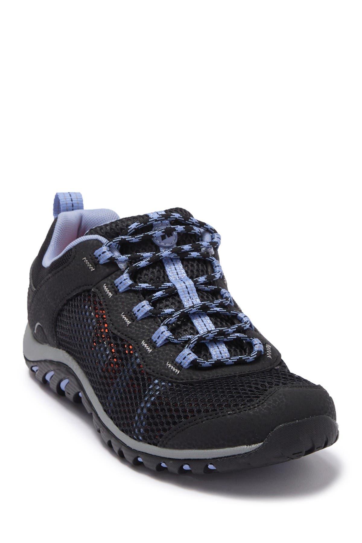 merrell riverbed trail shoe mens