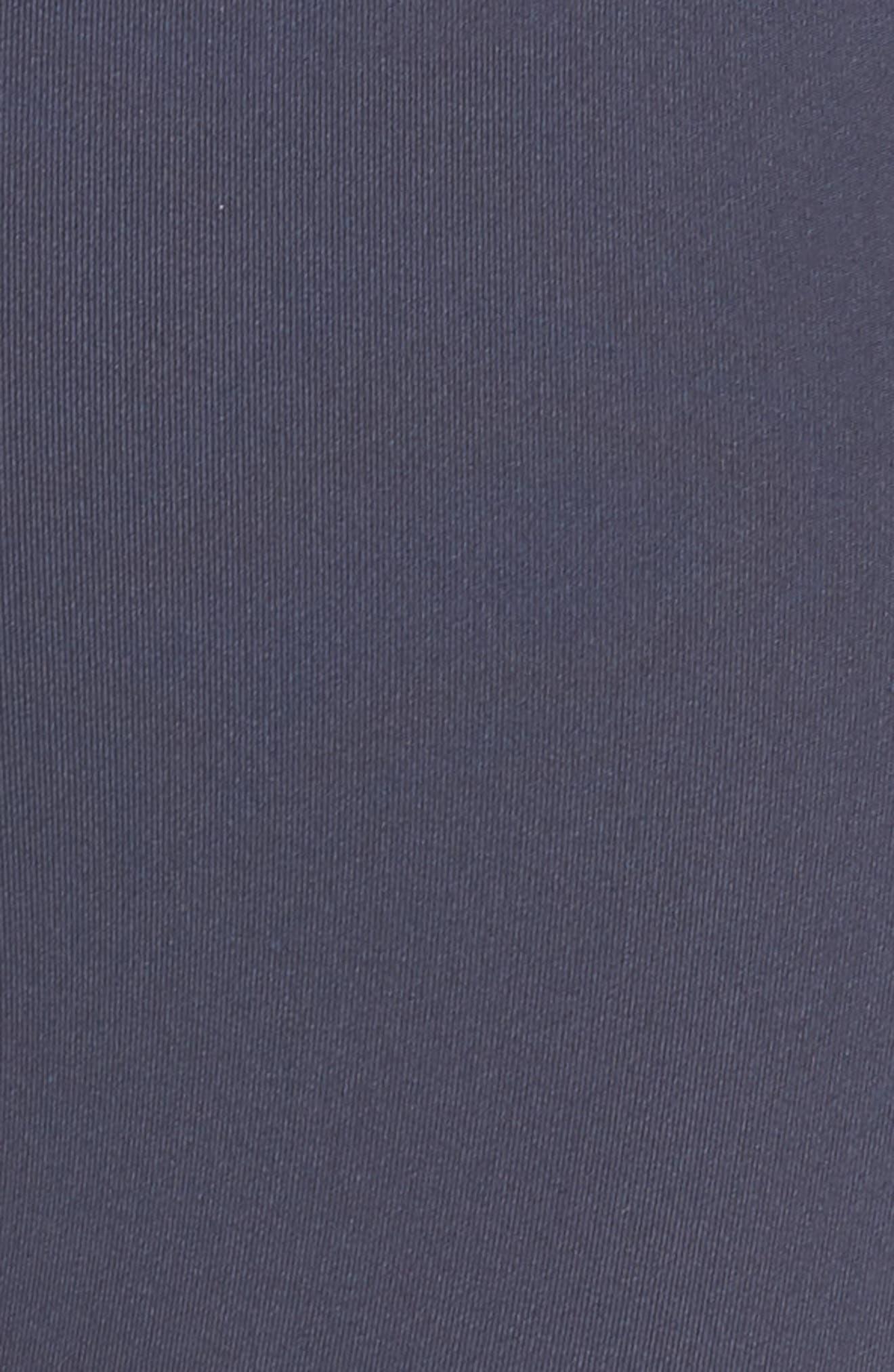 ,                             Hydra Perforated Leggings,                             Alternate thumbnail 6, color,                             BLUE VINTAGE