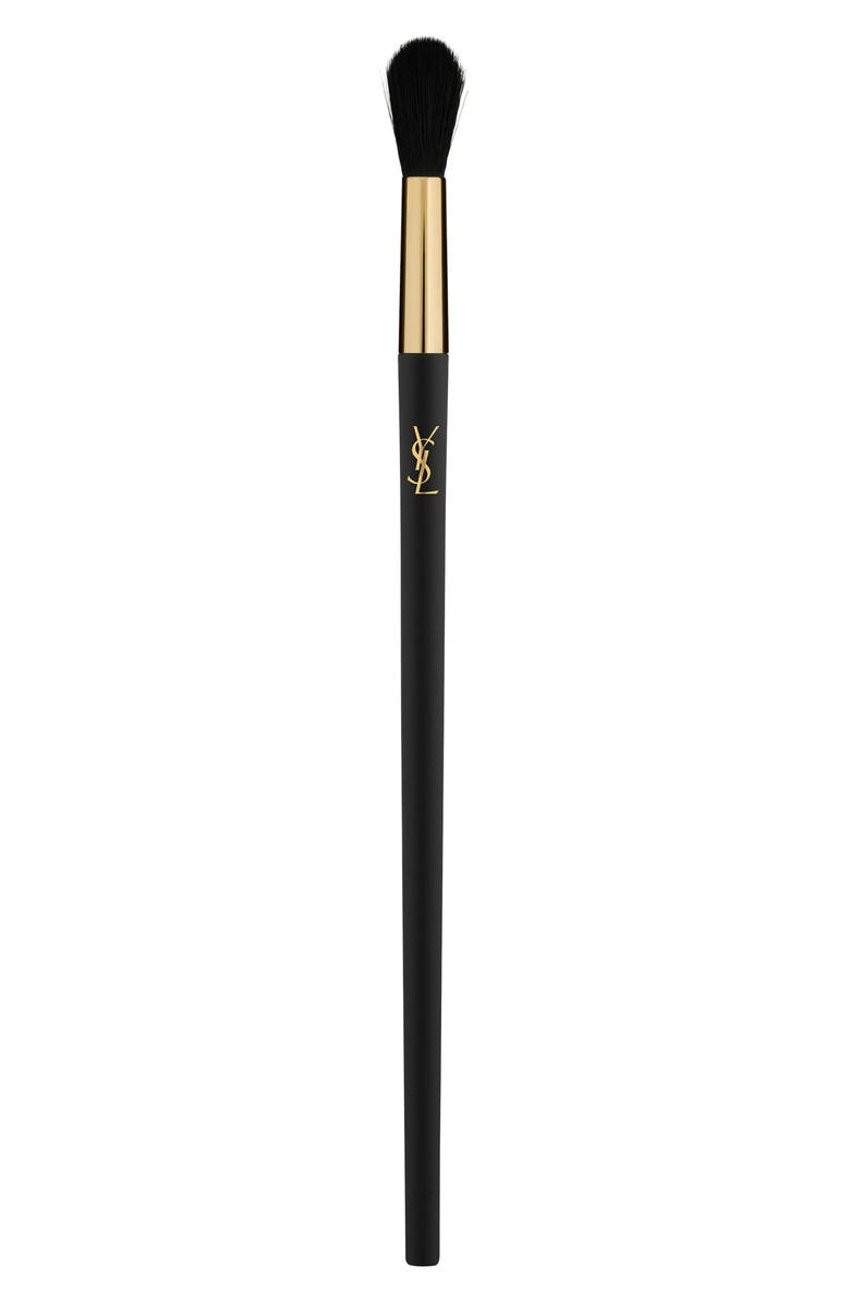 YVES SAINT LAURENT 12 Long Eye Blender Brush, Main, color, NO COLOR