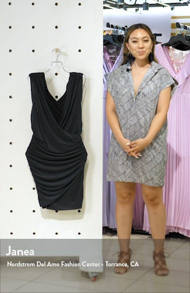 Nirman Minidress, sales video thumbnail