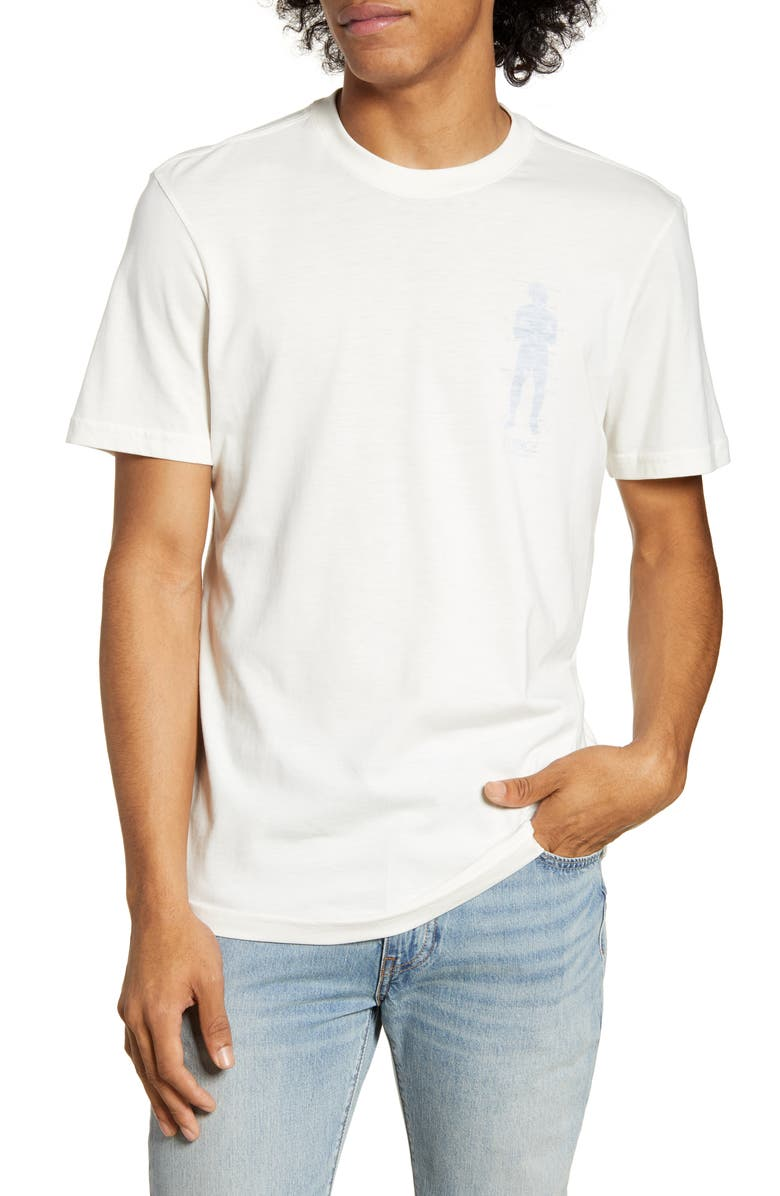 STANCE Shakra Guy Graphic T-Shirt, Main, color, 100