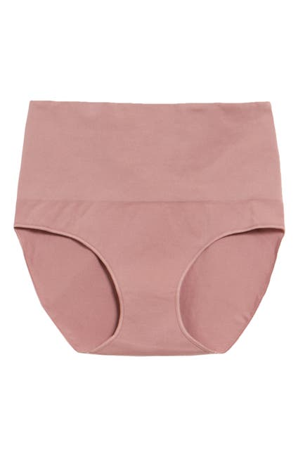 Image of SPANX Everyday Shaping Brief Panties