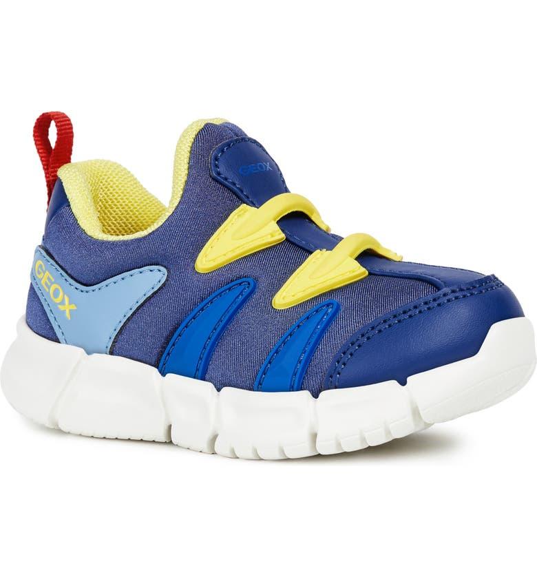 GEOX Flexyper Sneaker, Main, color, 415