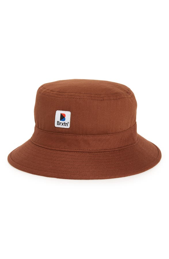 79a2f89df Brixton Stowell Bucket Hat   Nordstrom