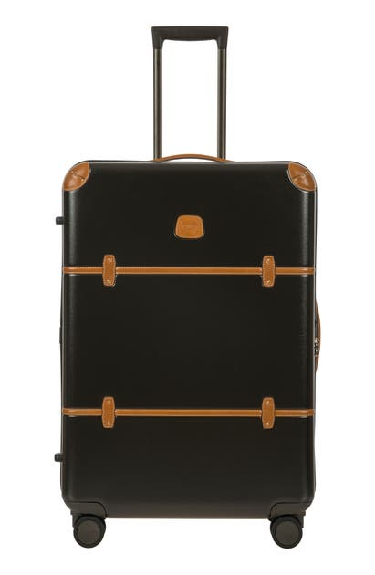 Bric's Bellagio 2.0 30-inch Rolling Spinner Suitcase In Olive