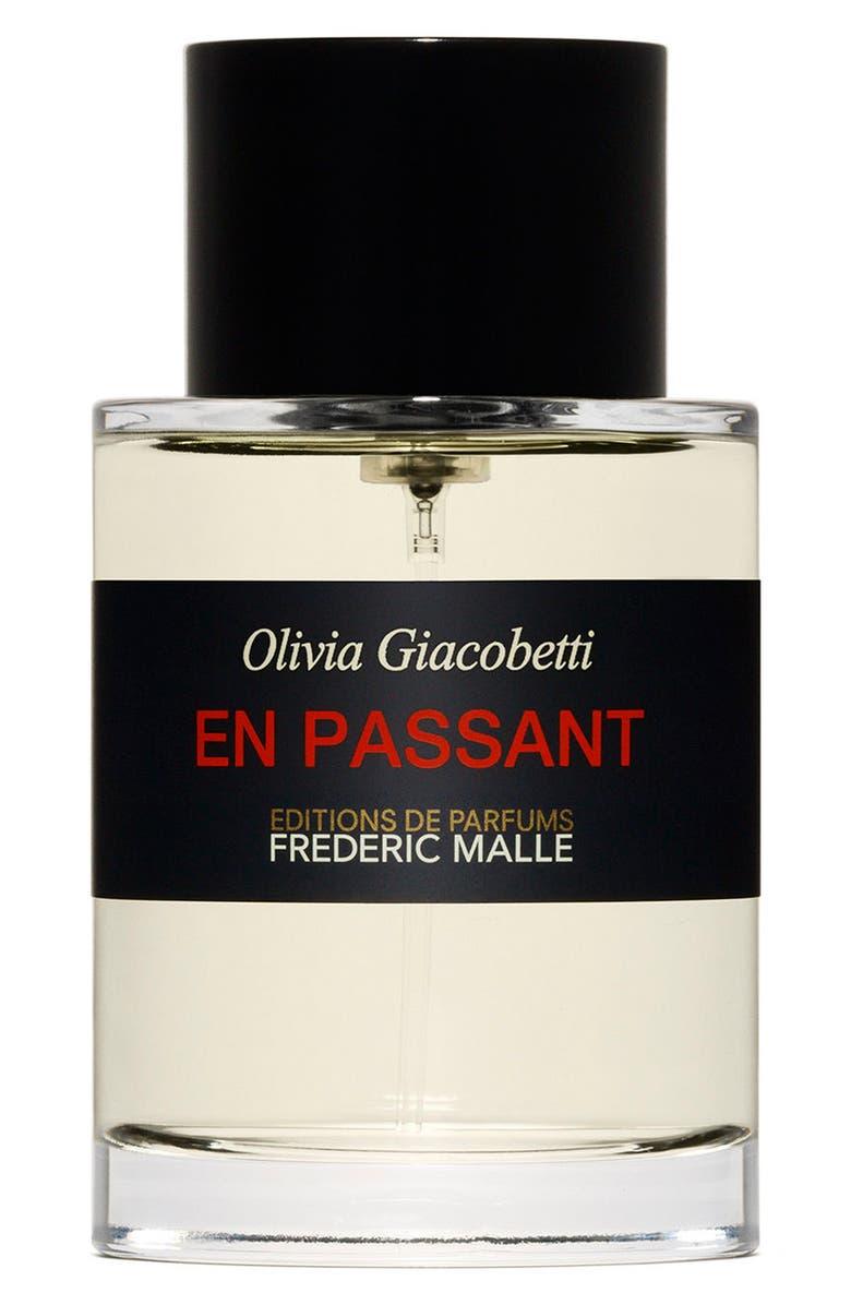 FRÉDÉRIC MALLE Editions de Parfums Frédéric Malle En Passant Parfum Spray, Main, color, NO COLOR