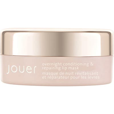 Jouer Overnight Conditioning And Repair Lip Mask - No Color