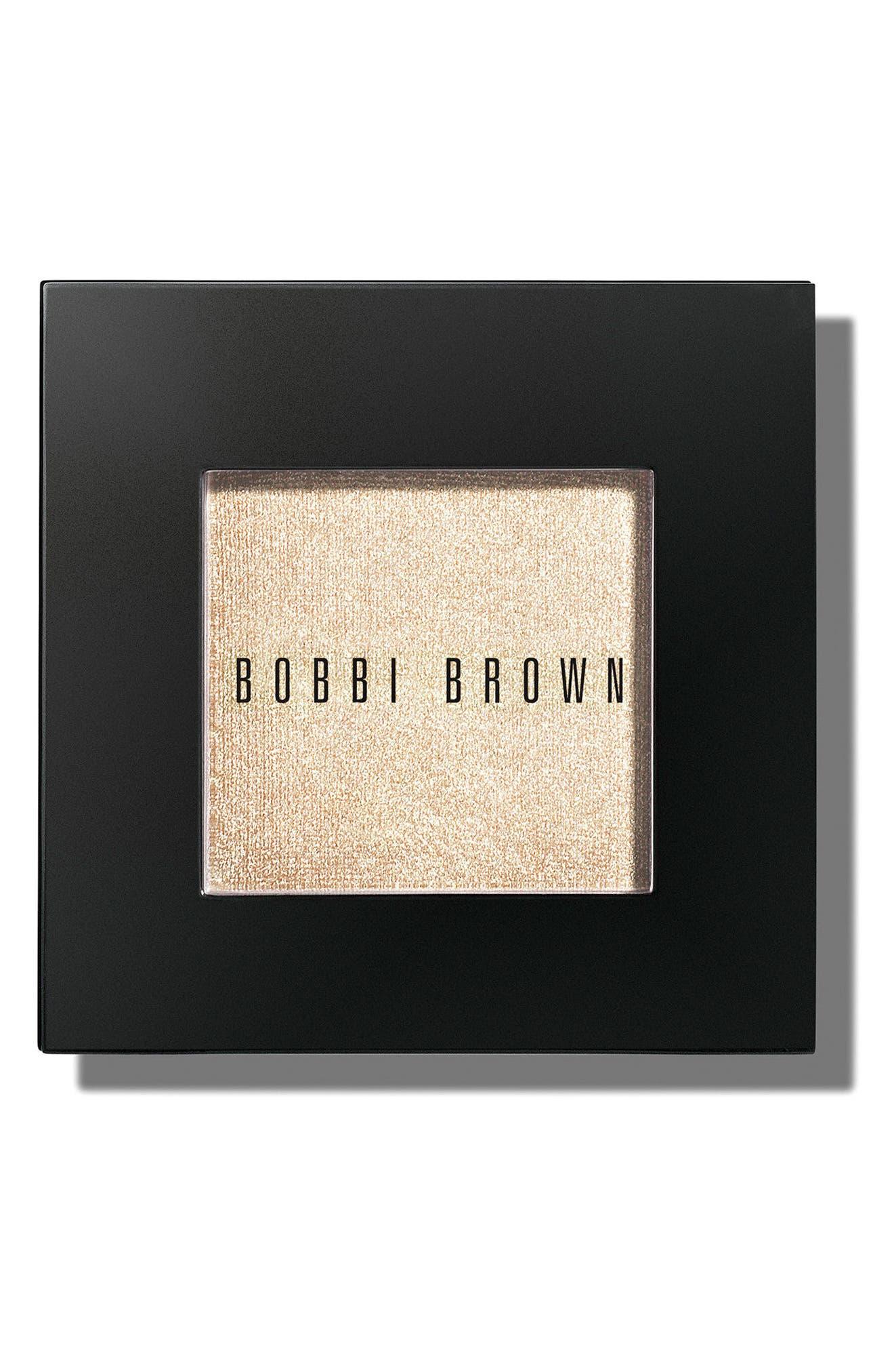 Shimmer Wash Eyeshadow, Main, color, BONE