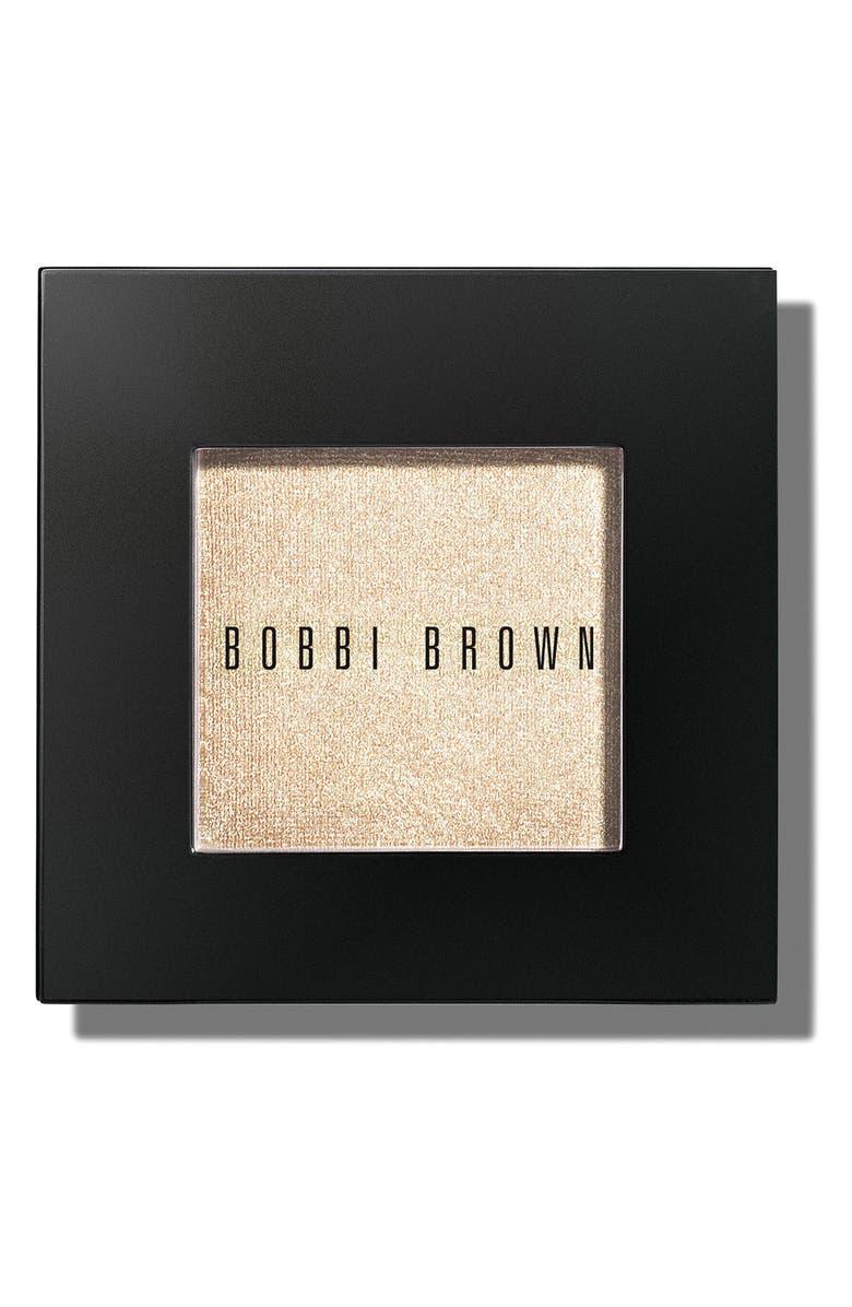 BOBBI BROWN Shimmer Wash Eyeshadow, Main, color, BONE