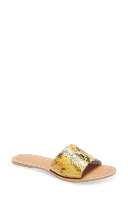 Image of Beach By Matisse Cabana Slide Sandal