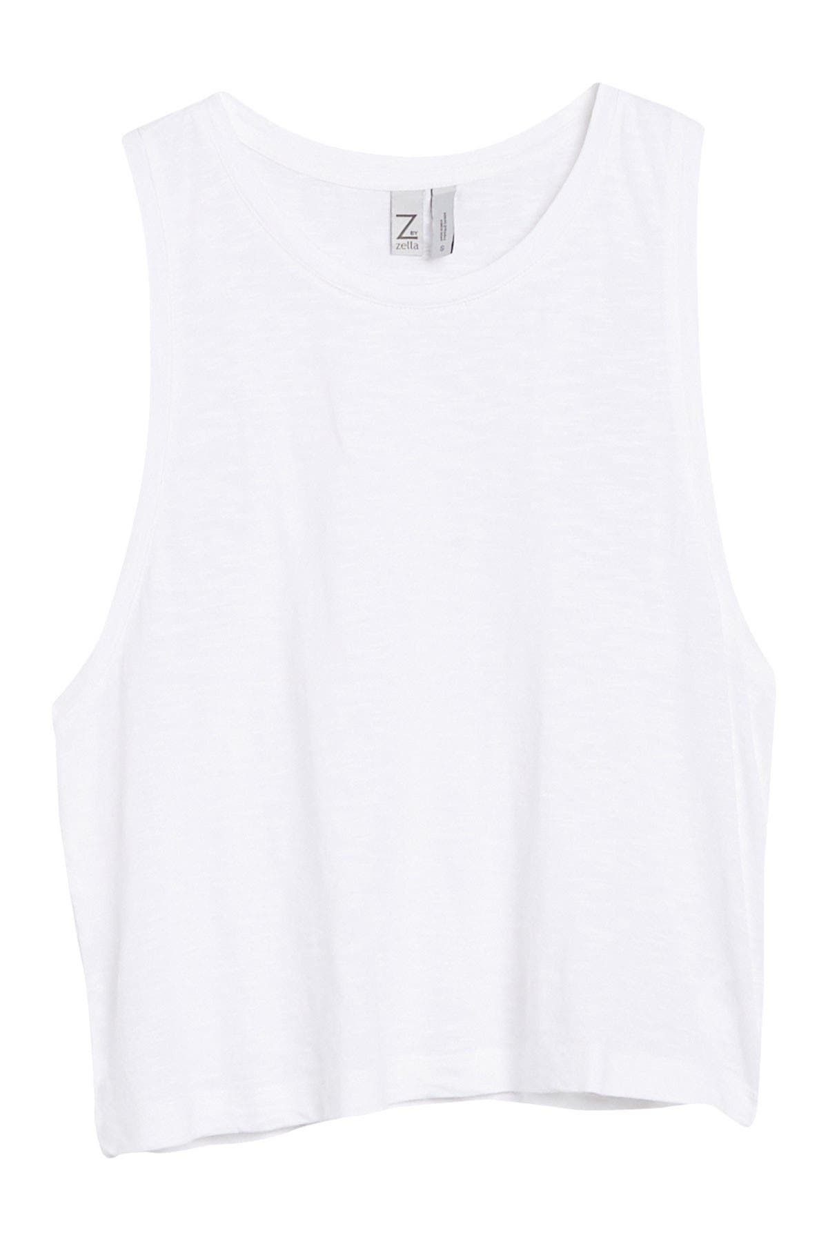 Image of Z By Zella Training Racerback Tank