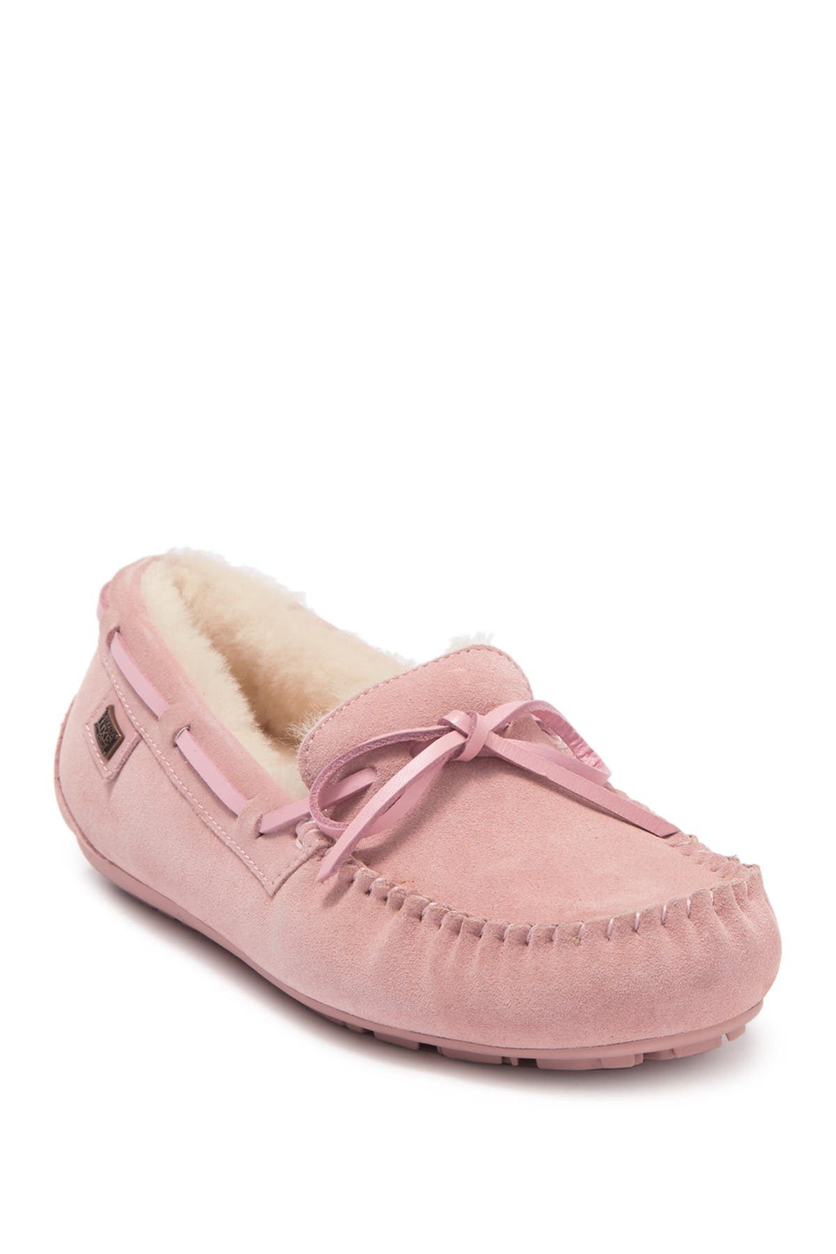 Image of Australia Luxe Collective Prost Genuine Shearling Moccasin